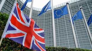 The United Kingdom is planning its exit from the European Union.