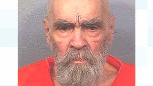Charles Manson: Cult leader responsible for murder of Sharon Tate and six others dies