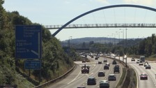Calls to extend M5 from Exeter to Plymouth