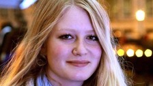 Gaia Pope: Three face no further action over teenager's death