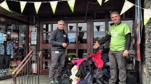 Hawkshead holds Mitzvah Day to support those less fortunate