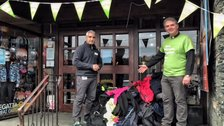 Hawkshead's Mitzvah Day supports those less fortunate