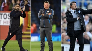 The contenders to replace Tony Pulis at West Brom