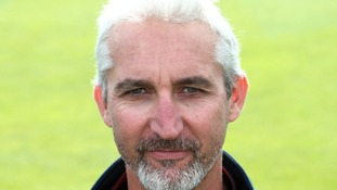 Former Yorkshire cricket head coach Jason Gillespie to take over at Sussex