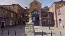 "First Workington ""gang-rape"" accused schoolboy gives evidence"