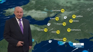 Temperatures to hit a toasty 14 degrees this week