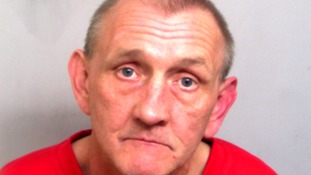 David Grothier has been jailed for nine years