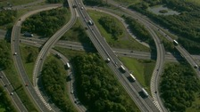 Action needed on motorway safety