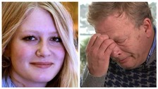 Father pays tribute to 'beautiful' Gaia Pope
