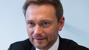 Free Democrat leader Christian Lindner said he stood by his decision to walk out of talks.