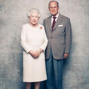 The Queen and the Duke of Edinburgh met in 1939.