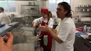Michelin-starred chef confirms he is leaving Jersey