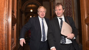 Richard Ratcliffe met Boris Johnson to discuss his wife's case
