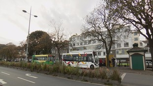 Guernsey's Bus Terminus 'an issue' for passengers