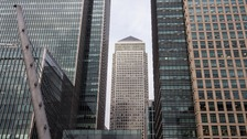 VThe European Banking Authority's offices are currently in One Canada Square in Canary Wharf.