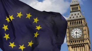 Government shift on divorce bill to £40bn and future role of ECJ