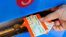 Budget to introduce cut-price rail fares for young