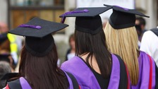 Budget 'to fix student loans overpayment glitch'