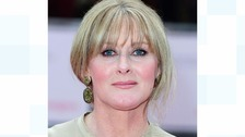 Oldham actress Sarah Lancashire to receive OBE