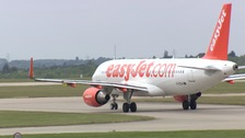 Weak pound causes profits to nosedive for Luton based easyJet
