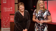 Nominations for Jersey's Heart Awards are open