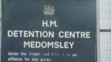 The former Medomsley Detention Centre closed in 1998