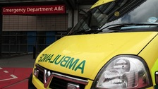 Ambulance staff call on boss to resign in open letter