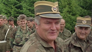 Why the war crimes verdict of 'Butcher of Bosnia' Ratko Mladić matters to so many