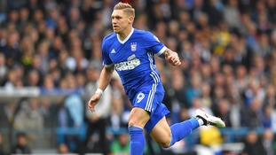 Waghorn's goals could be a pivotal factor in Ipswich finding consistency