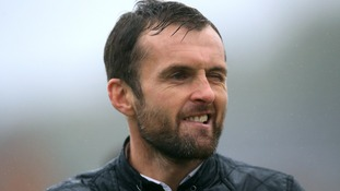 Luton manager Nathan Jones will be hoping to continue where they left off