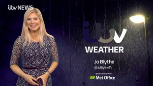 Tuesday weather - weather warnings in place