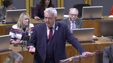 'No bullying allegations' insists Carwyn Jones