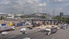 Lower Thames Crossing could boost economy by billions