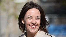 Labour's Dugdale avoids suspension over I'm a Celeb appearance