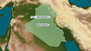 At least 32 killed by truck bomber in north Iraq town