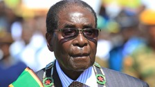 Mugabe: A ruthless tyrant who presided over bloodshed