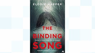 The Binding Song by ITV correspondent Elodie Harper