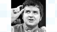The Likely Lads star Rodney Bewes has died aged 79.