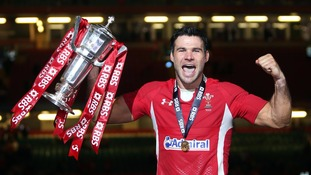 Ex-Wales scrum-half Mike Phillips comes out of retirement for Scarlets