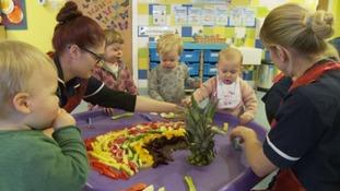 Tiggers nursery