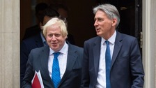 Why Hammond is now being blamed for Zaghari-Ratcliffe
