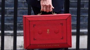 Budget 2017: Roll-up, roll-up for Hammond's magical spectacular