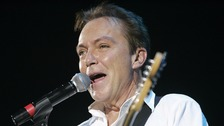 Partridge Family heartthrob David Cassidy dies