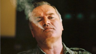 Mladic, now 75, was the military commander of Bosnian Serb forces in the 1990s.