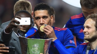 Chris Smalling has defended his credentials after his ability was publicly questioned by England boss Gareth Southgate