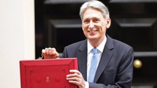 Budget 2017: how will it affect Wales?