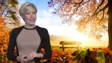 Helen Plint has the latest weather forecast