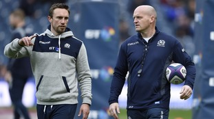 Scotland head coach Gregor Townsend will ring the changes for the Dark Blues' clash with Australia this weekend