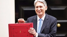 Budget 2017: The key points at a glance