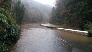 Flooding on IoM causes travel disruption